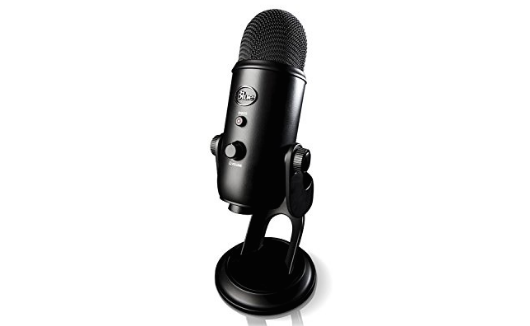 The Best Microphone for Podcasting – Review 2016